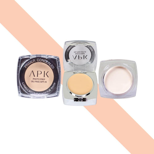 APK Photo Prep Primer Concealer Shade 1