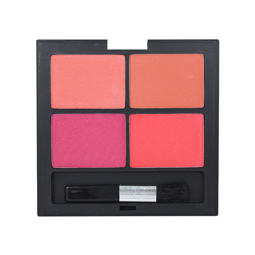 APK Blush palette 4in1 Shade 1