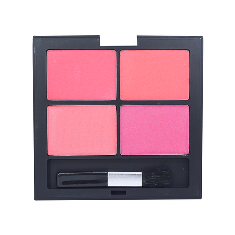APK Blush palette 4in1 Shade 2