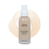 APK Sheer Shimmer Foundation Shade 2
