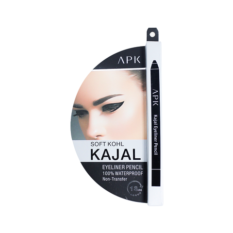APK Soft Kohl Kajal Eyeliner Pencil