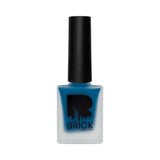 BRICK New York Matte Nails Aquamarine 04