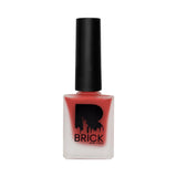 BRICK New York Matte Nails Fluid Sienna 14