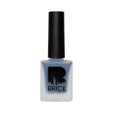 BRICK New York Matte Nails Mystery Grey 06