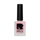 BRICK New York Matte Nails Pasture Pink 08