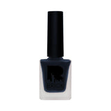 BRICK New York Matte Nails Shadow Black 10
