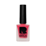BRICK New York Matte Nails Summer Lava 13
