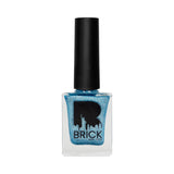 BRICK New York Sugar Nails Charming Cyan 12