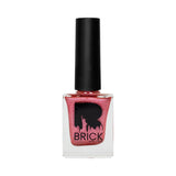 BRICK New York Sugar Nails Dynamic Cherry 17