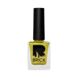BRICK New York Sugar Nails Herbal Lemon 04