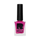 BRICK New York Sugar Nails Loud Magenta 23