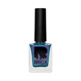 BRICK New York Sugar Nails Monster aqua 10
