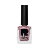 BRICK New York Sugar Nails Moonlit Mauve 09