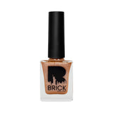 BRICK New York Sugar Nails Peaceful Tan 07