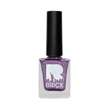 BRICK New York Sugar Nails Rigid Lavender 03