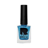 BRICK New York Sugar Nails Undead Coral 14