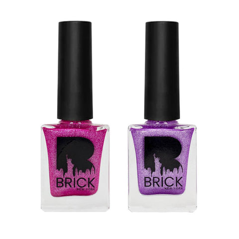 BRICK New York Sugar Nails Combo 11
