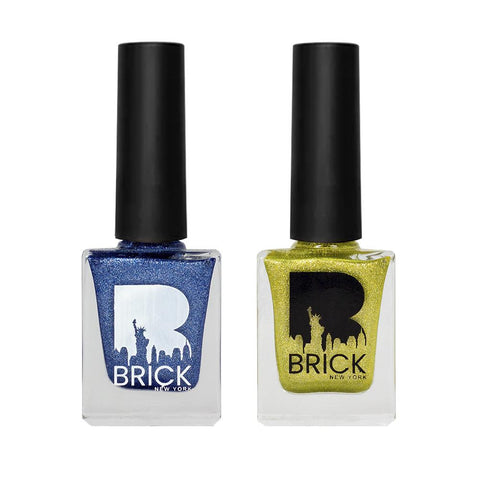 BRICK New York Sugar Nails Combo 1