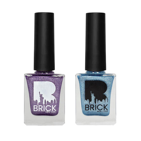 BRICK New York Sugar Nails Combo 4
