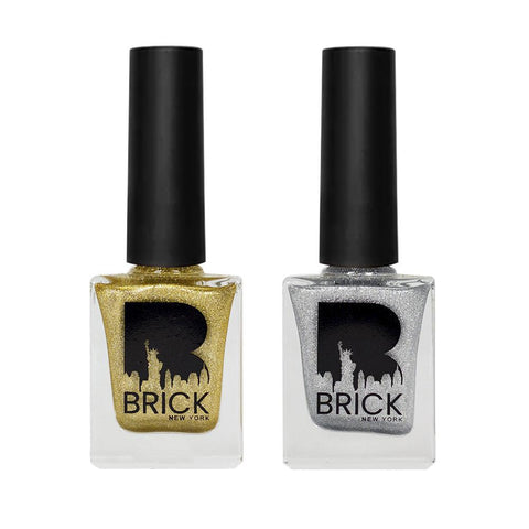 BRICK New York Sugar Nails Combo 6