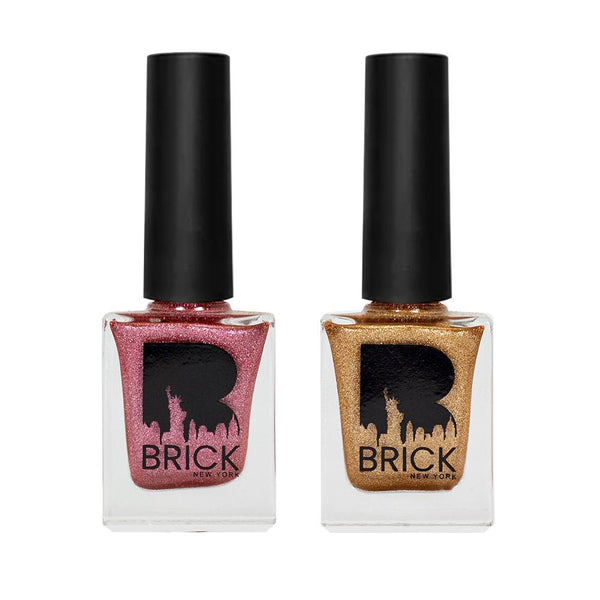 BRICK New York Sugar Nails Combo 7