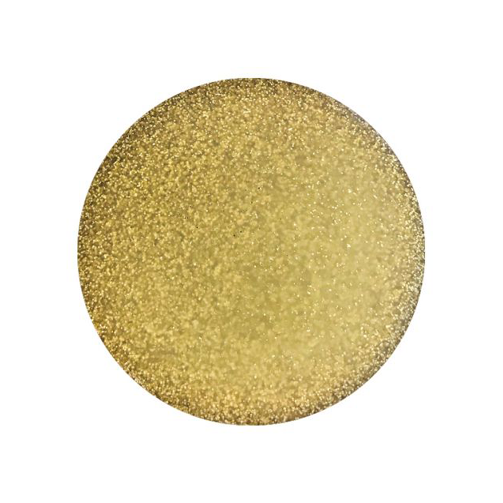 MAIKE Color Design Compact Eyeshadow Gold Glitter 14
