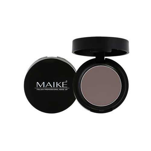 MAIKE Color Design Compact Eyeshadow Hearthstone Shimmer 07