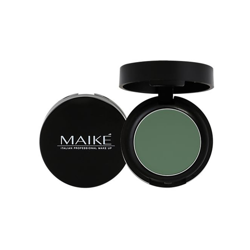 MAIKE Color Design Compact Eyeshadow Olive Soft Pearl 09