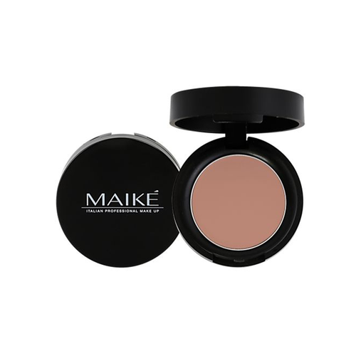 MAIKE Color Design Compact Eyeshadow Safari Shimmer 06