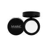 MAIKE Color Design Compact Eyeshadow White Shimmer 01