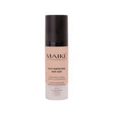 MAIKE Face Perfecting Antiage Fluid Foundation Moisturizing and smoothing Light Beige 01
