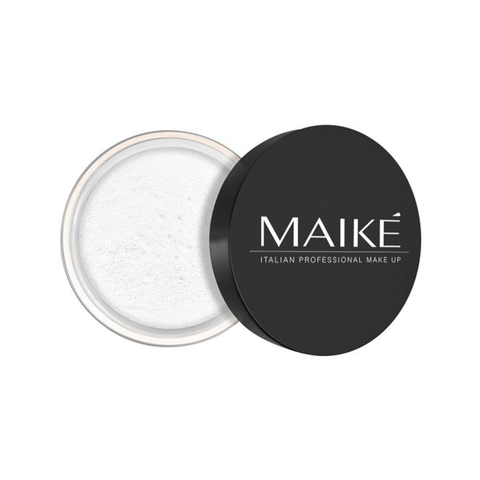 MAIKE Fix Powder Loose Powder Translucent 01