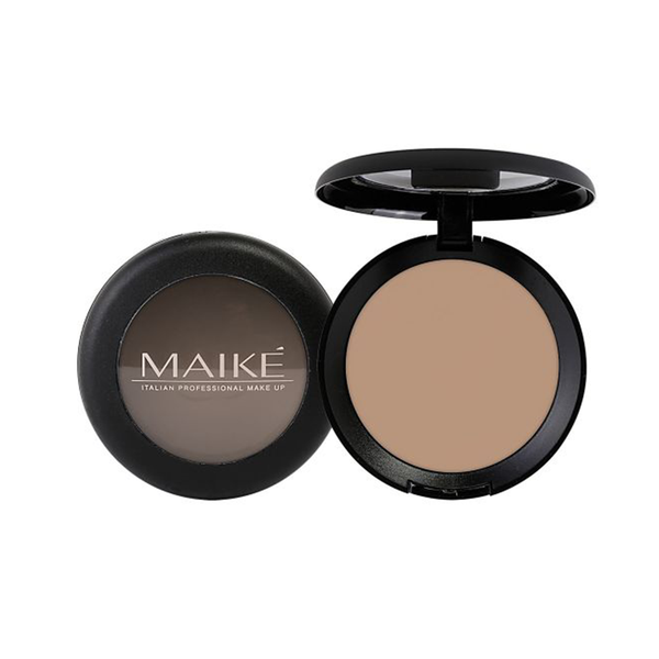 MAIKE Hydra Foundation Compact Foundation Golden Beige 03
