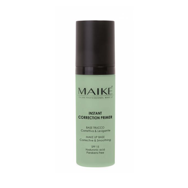 MAIKE Instant Correction Primer Green 02