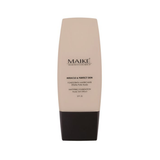 MAIKE Miracle and Perfect Skin Mattyfing Foundation Natural Tan 03
