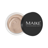 MAIKE Silky Mat Mousse Foundation Warm Natural 02
