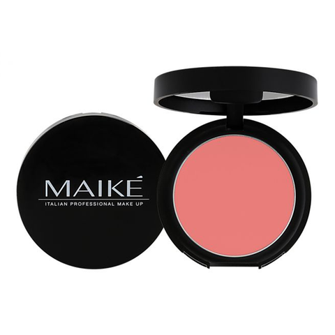MAIKE Soft Touch Blush Compact Blush Coral 04