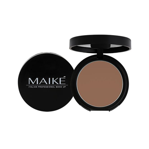MAIKE Soft Touch Bronzer Compact Sun Powder Golden 03