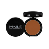 MAIKE Soft Touch Bronzer Compact Sun Powder Marocco 04