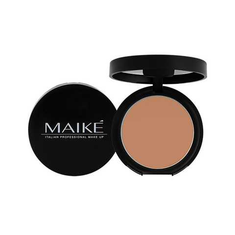 MAIKE Soft Touch Bronzer Compact Sun Powder Sun Kiss 01