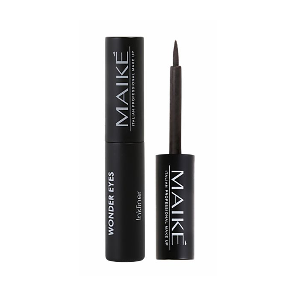 MAIKE Wonder Eyes Inkliner Black 01