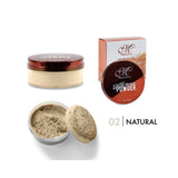 Magic Colour Loose Powder 02 Natural
