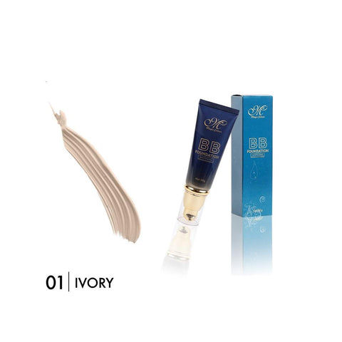 Magic Colour Whitening BB Foundation 01 Ivory