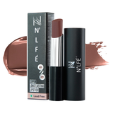 NLFE 9 to 6 Lipstick SL12 Seductive Tan