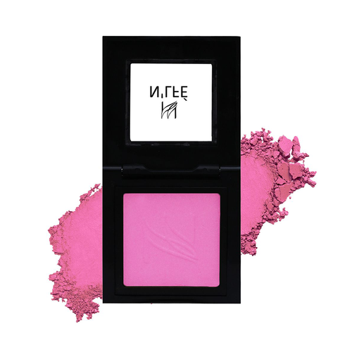 NLFE HD Custom Pro PalletBlush Pink Barbie