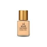 NLFE Liquid Foundation LF02Beige
