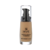 NLFE Perfect Lighting Foundation Sand