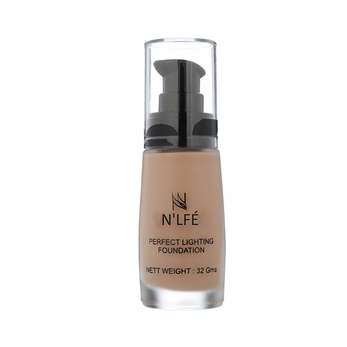 NLFE Perfect Lighting Foundation Shell