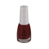 NLFE Super Matte Nail Polish SM03 Berry