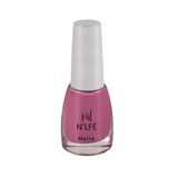 NLFE Super Matte Nail Polish SM05 Cotton Candy